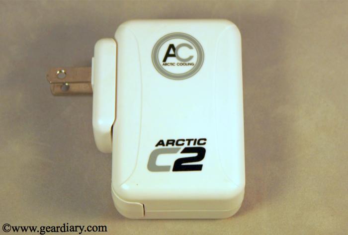 USB Power Gear   USB Power Gear