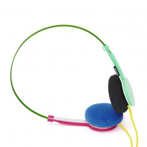 Urbanears Tanto Proves that Music is Colorblind