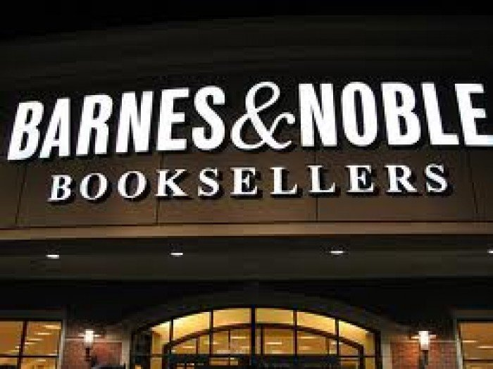 Barnes and Noble Kills Their International NOOK Store