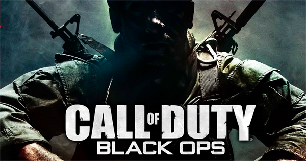CoD: Black Ops is 'biggest entertainment launch ever' Call-of-duty-black-ops
