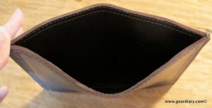 iPad Accessory Review: Saddleback Leather Company iPad Sleeve / Large Gadget Pouch