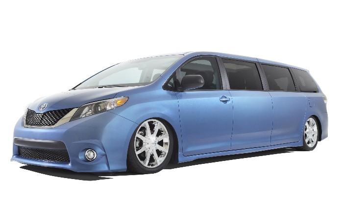 Toyota Minivans Cars   Toyota Minivans Cars