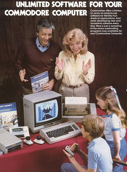 Random Cool Gear: Get Ready for the Next Generation of Commodore 64!