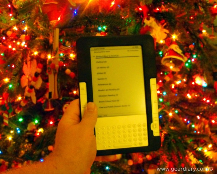 Kindle eReaders eBooks Amazon