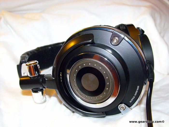 Review: iFrogz Mogul DJ Style Headphones