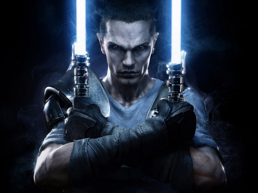 GearDiary PC Game Review: Star Wars The Force Unleashed II