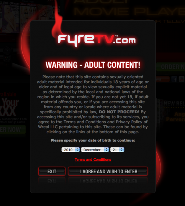 Spice Up Your New Year with Fyre TV's FyreBoXXX