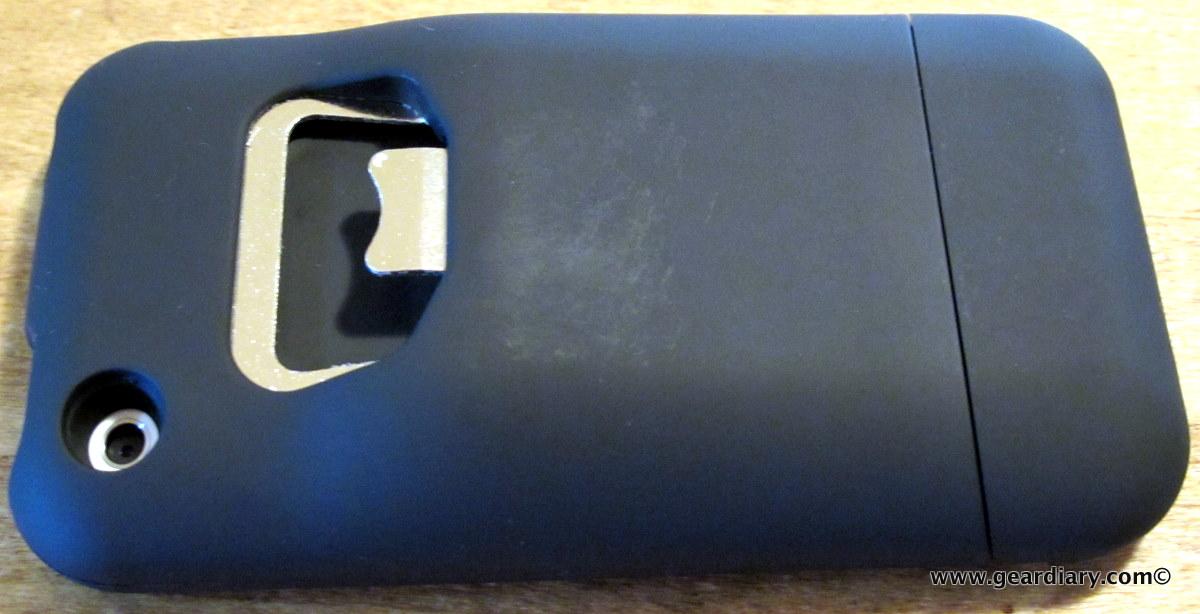 iPhone Gear Beer