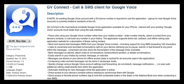 VoIP Tips and Tricks Ooma iPad Apps   VoIP Tips and Tricks Ooma iPad Apps