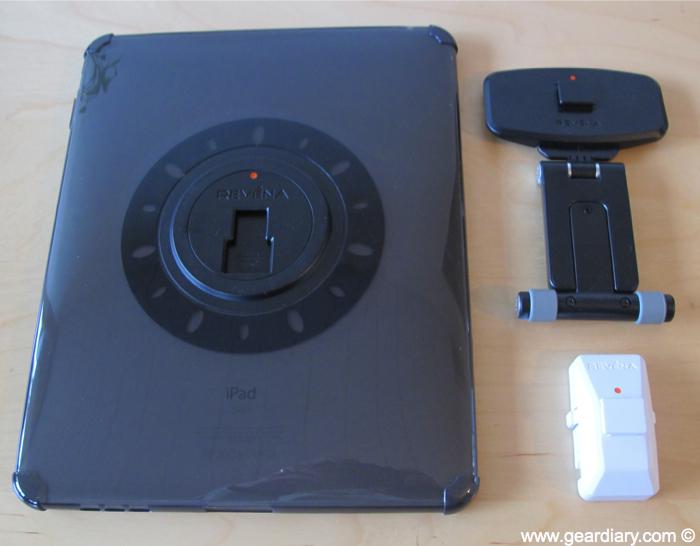 iPad Gear Home Tech Car Gear