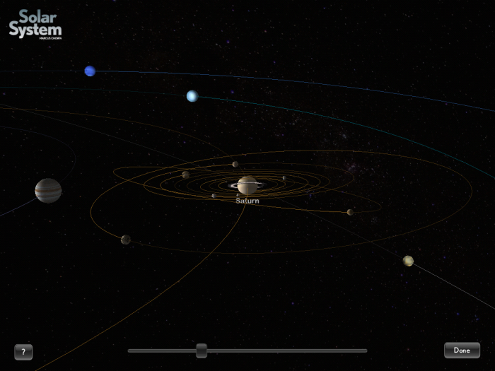 solar system 005