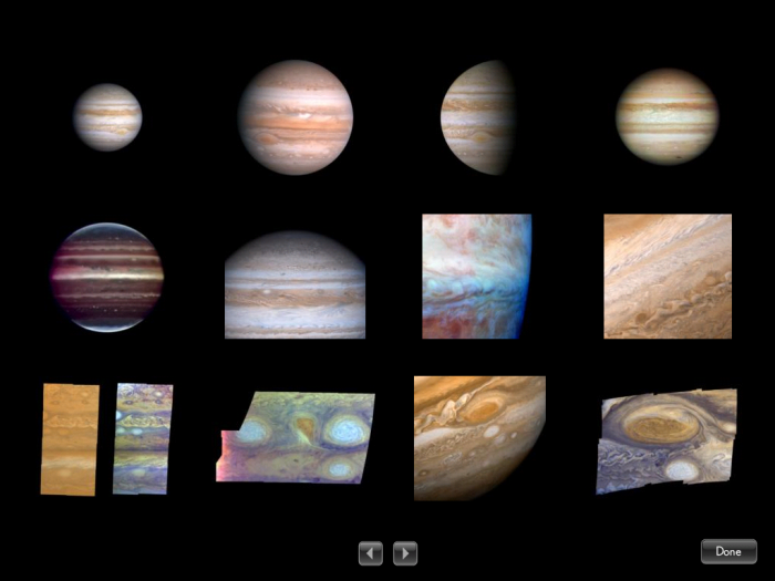 solar system 009