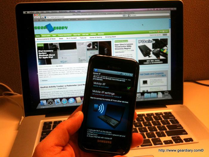 Verizon T-Mobile Sprint Mobile Phones & Gear AT&T