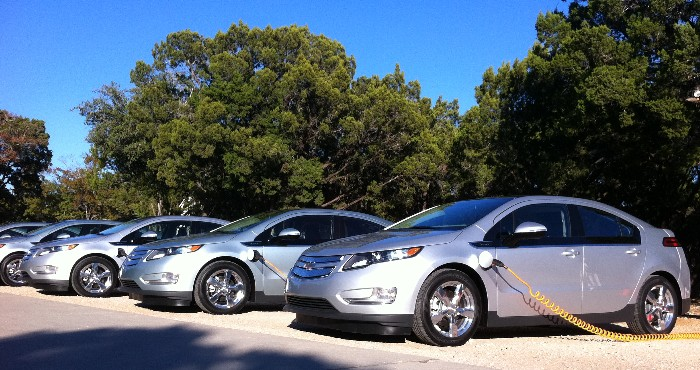 Sedans Green Tech Chevrolet Cars