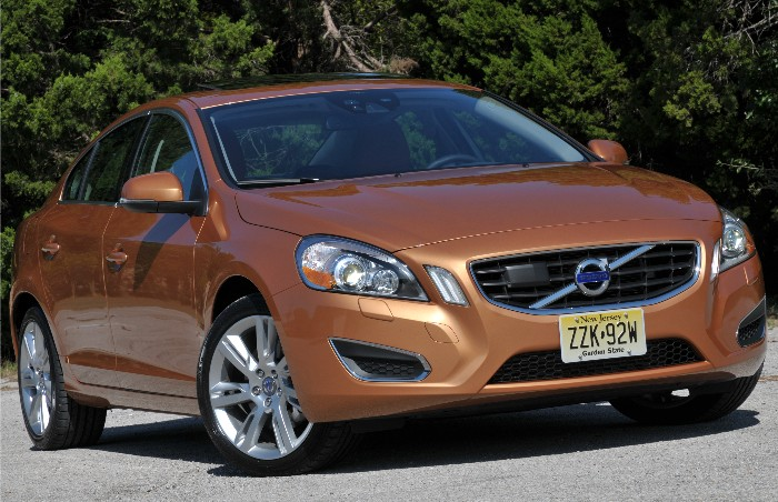 GearDiary 2011 Volvo S60 AWD Best Yet