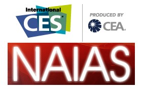 GearDiary 2 Shows, 7 Days, 8 Letters: CES, NAIAS