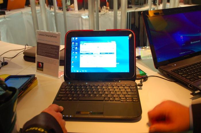 Ultra Portable Tablets Lenovo Laptops CES   Ultra Portable Tablets Lenovo Laptops CES