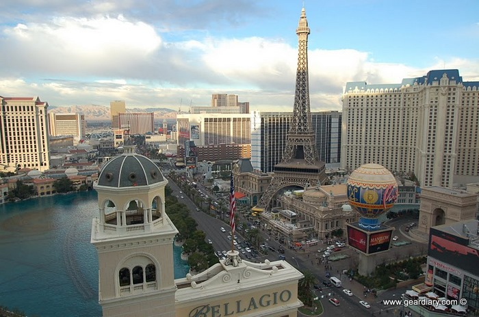 GearDiary Surviving My First CES Experience: Learned Some New Rules of Engagement