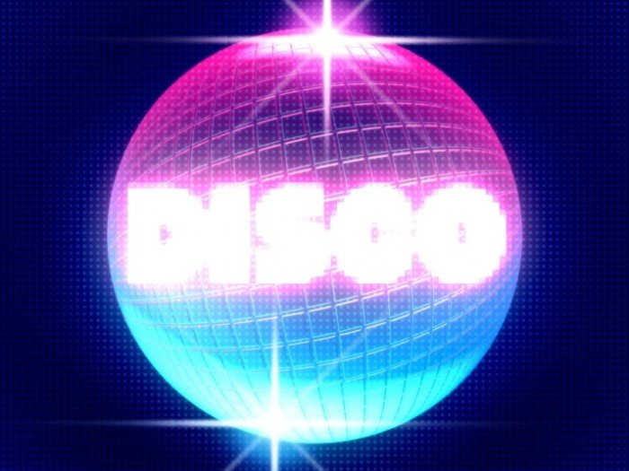 Music Diary Reviews: Welcome to the New Disco Era!
