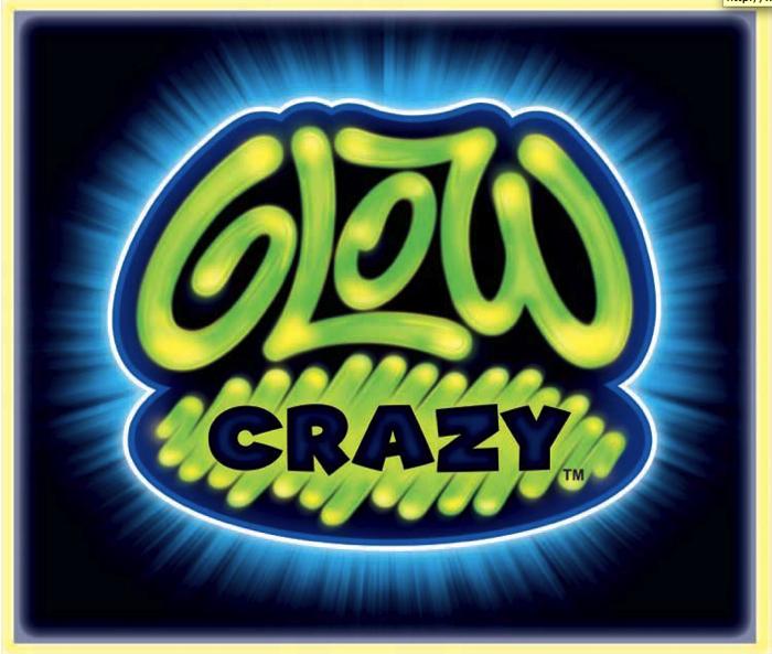 GearDiary Review:  GlowCrazy Glow-In-The-Dark Fun