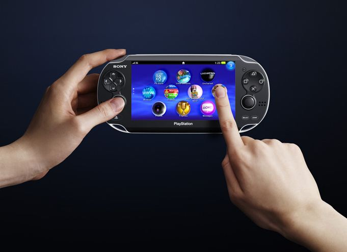 GearDiary Sony Unveils New Handheld Called 'NGP', Brings PSOne Classics to Android, and Makes Promises I Bet They'll Break