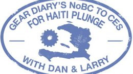 GearDiary Another Way to Help Haiti In Addition to Supporting Our No Baggage Challenge for Charity