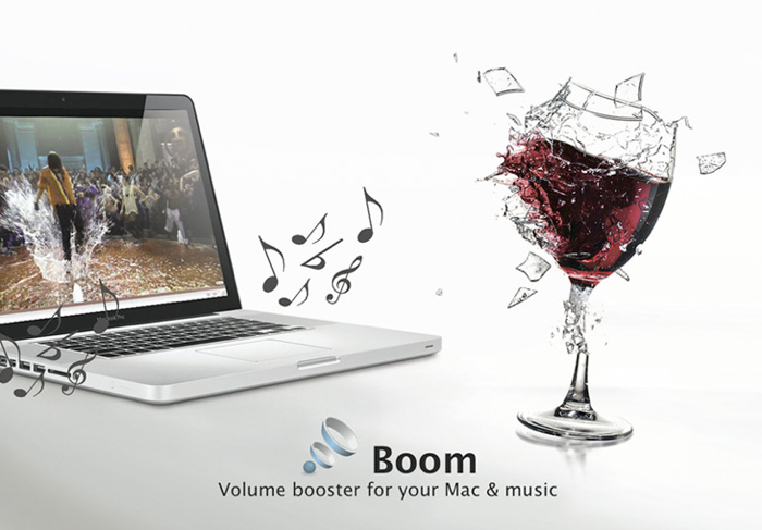 GearDiary Boom Your Music and Bam! Your Mac's Sound Will Be Awesome!