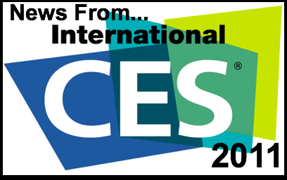 GearDiary Foursquare Teams Up with CES in 2011