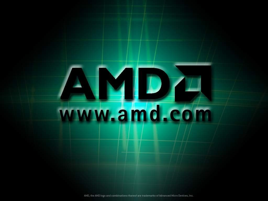 GearDiary AMD Makes Processors Sound Exciting!