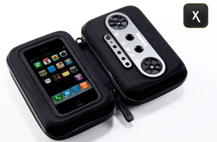 iMainGo Portable Speaker Systems More Than Just Portable