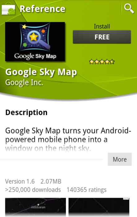 Android Market Gets New Look and New Features!