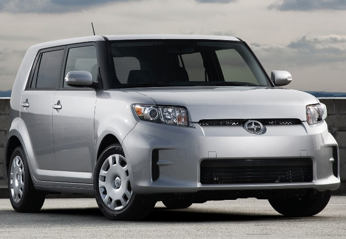 GearDiary 2011 Scion xB: Which Way Funkytown?