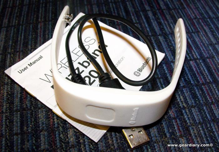 Misc Gear Bluetooth