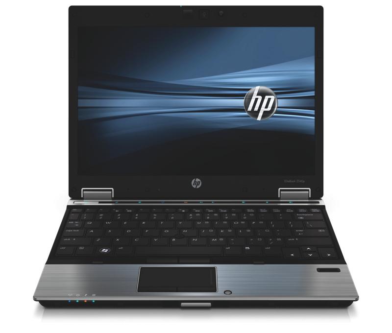 HP Elitebook 2540p ss1