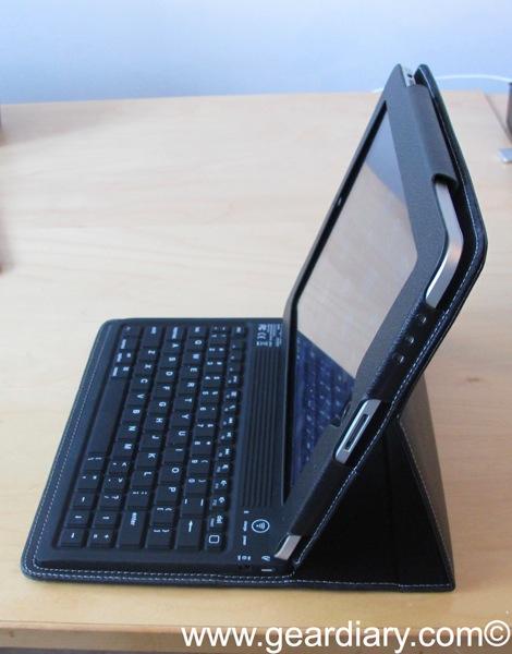 iPad Gear Bluetooth