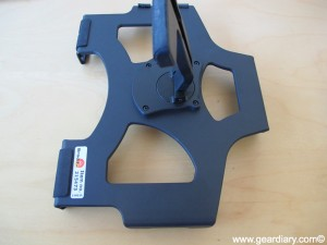 iPad Accessory Review: ProClip's MultiStand