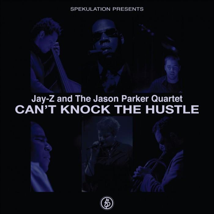 Music Diary Quickie: Jason Parker Quintet - Jay Z Mashup!