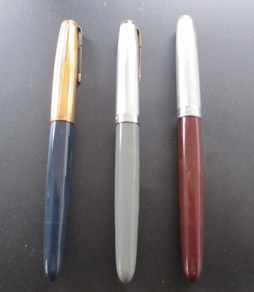 Work Gear Review: Parker 51