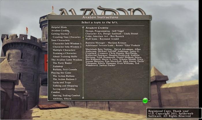 GearDiary Avadon Mac SS01