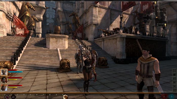 Gear Games Quickie: Want to Play Dragon Age 2? Don't Upset an EA Forum Moderator!