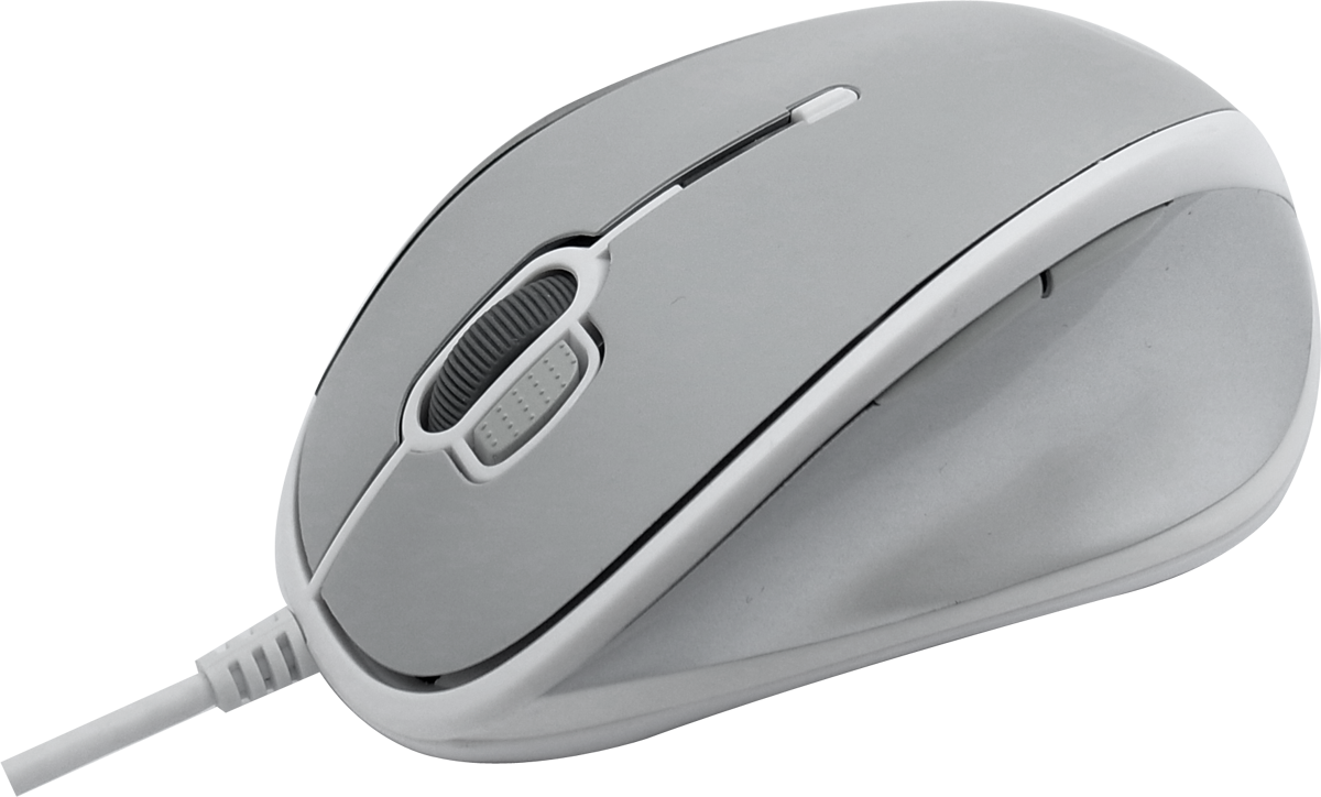 GearDiary Arctic Gear Review Pt 3: M571 Laser Gaming Mouse