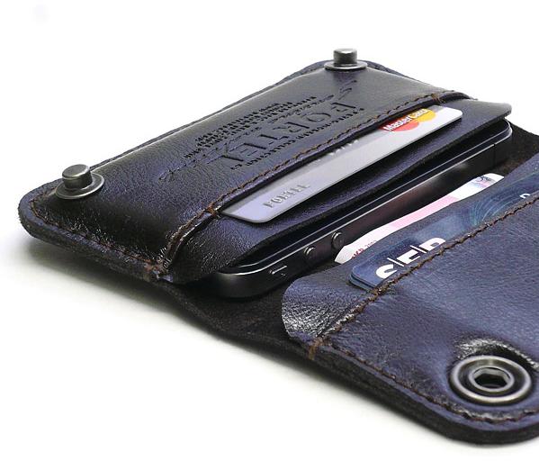 Wallets Offbeat iPhone Gear