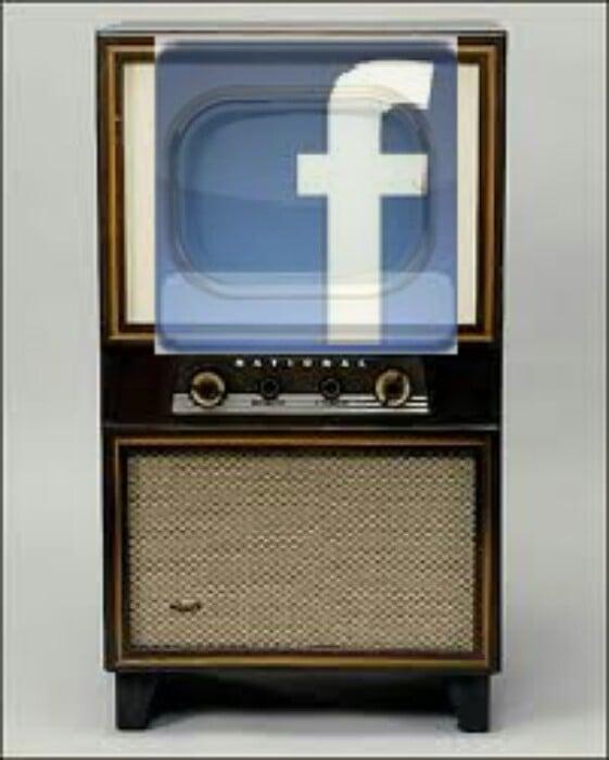Facebook to Enter Video Streaming