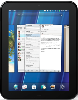 HP TouchPad ... Prepare for the Final Onslaught