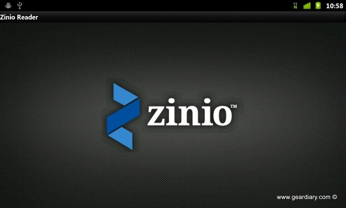 """How to Get Zinio """"Unofficially"""" Working on Your Android Device"""