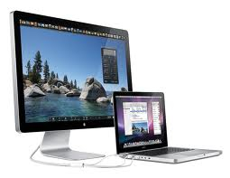 GearDiary GD Quicky: OS X Lion Turns Your Laptop Into the Best Desktop Ever