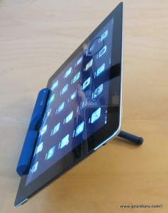 iPad Accessory Review: Element Case Joule Chroma iPad Stand
