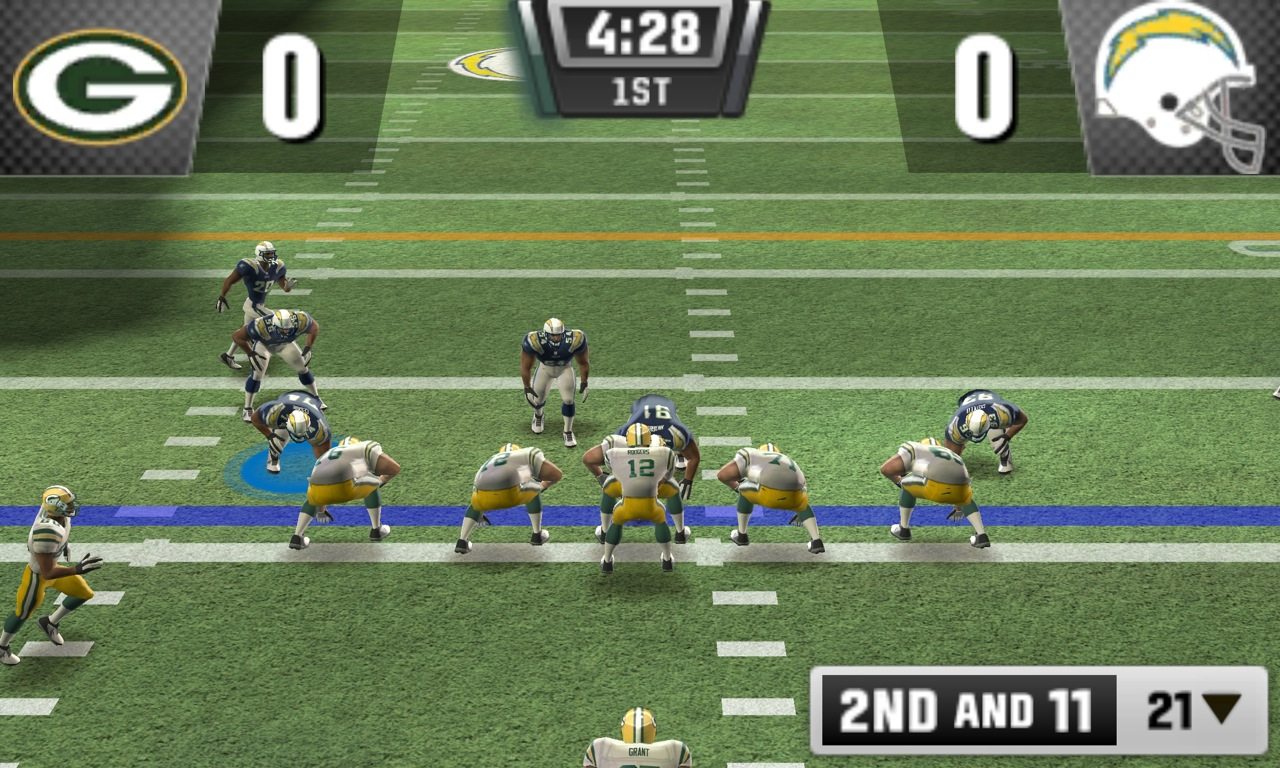 play ag football games online nfl