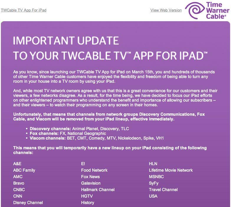 iPad Apps