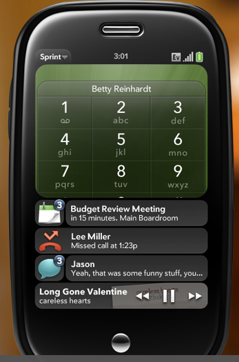 Retrospective Review: Revisting WebOS and the Palm Pixi Plus